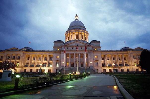 Arkansas Revives Casino Legalization Attempts