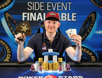Jason Koon Wins 2018 PCA $25,000 Single Day High Roller