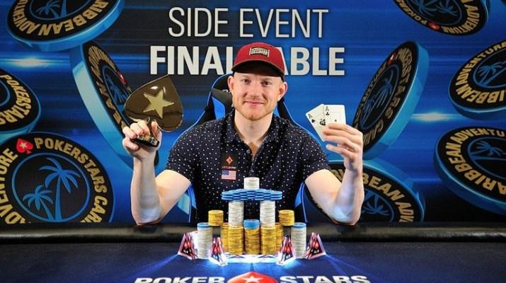 Jason Koon Wins 2018 PCA $25,000 Single Day High Roller