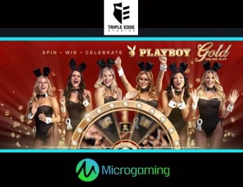 Microgaming planning new Playboy slot release for 2018