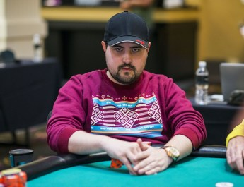 WPT LA Poker Classic: Phil Hellmuth Chokes, Dennis Blieden Leads, Anthony Zinno Chasing History