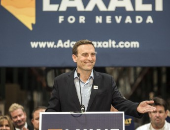 Nevada's Anti-Online Poker AG Announces He's Running For Governor