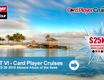 CPPT And Card Player Cruises Team Up In September