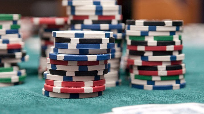 Pennsylvania Poker Market Struggling To Start 2018