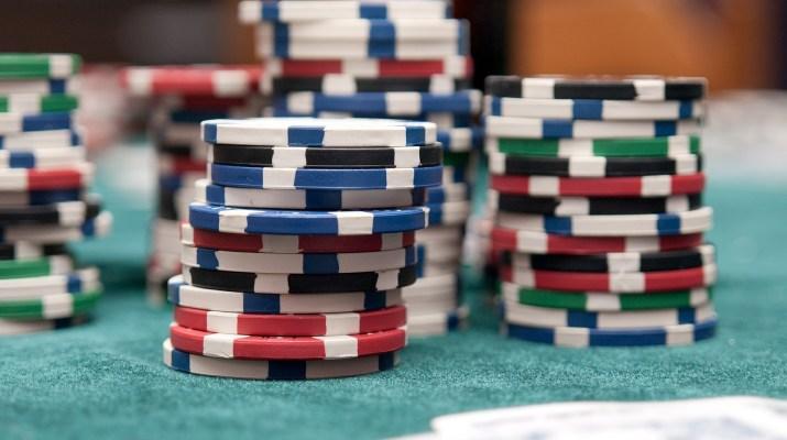 Pennsylvania Poker Market Struggling To Start 2018