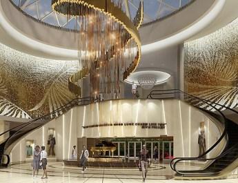 Hard Rock Announces $700-Million Tampa Casino Expansion