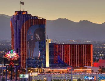 Rumor Mill: Las Vegas' Rio Casino Could Be Demolished To Make Way For MLB Stadium