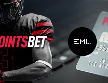 PointsBet.com to offer reloadable payments card in New Jersey