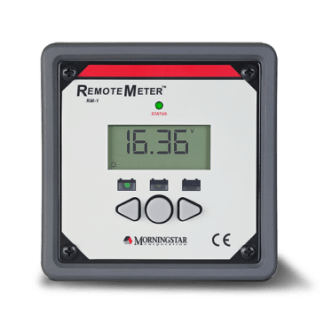Solar Charge Controller Accessories