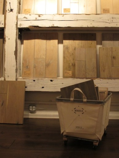 Collections New York City Wood Floors