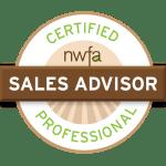 Certified Professional Sales Advisor
