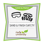 Sand and Finish Safety