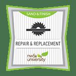 Repair and Replace