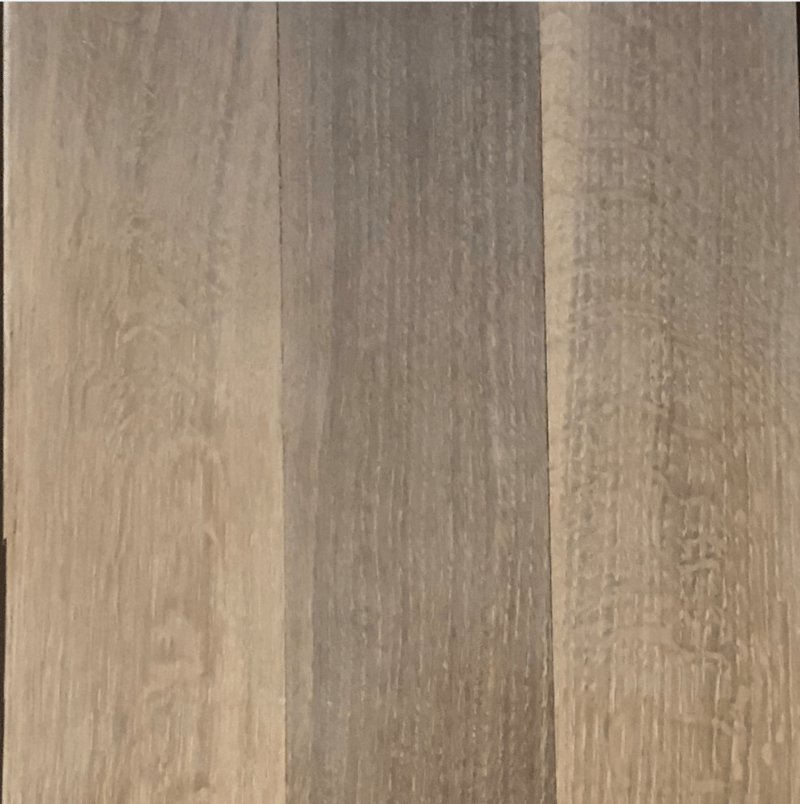 Rift and Quartered White Oak
