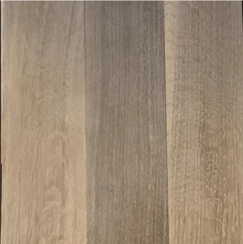 Rift and Quartered White Oak