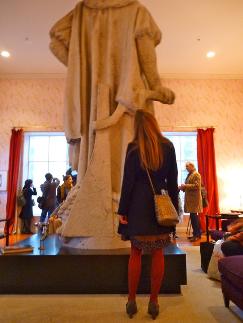 Discovering Columbus