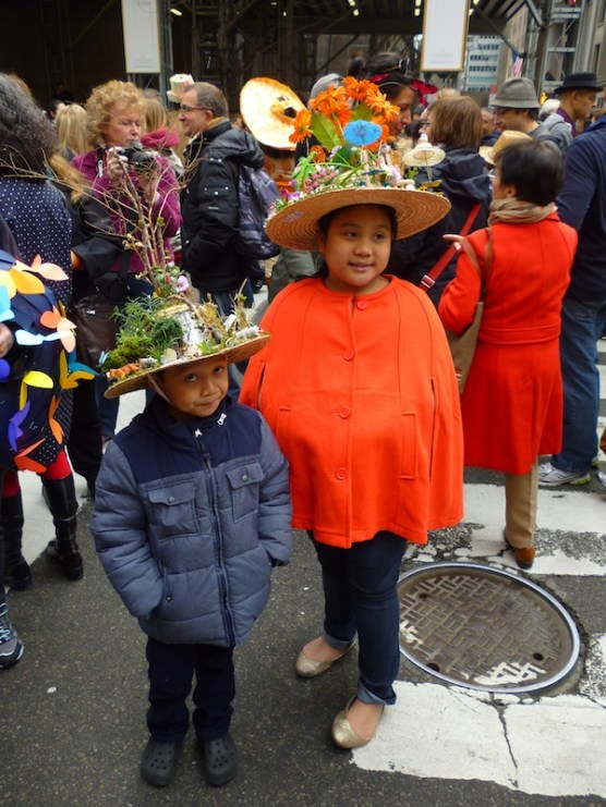 Easter Parade 5th avenue