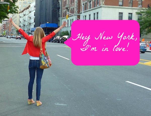 NYCinlove