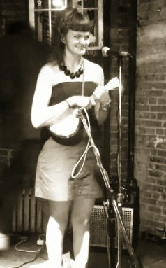 Lilly Vanek music