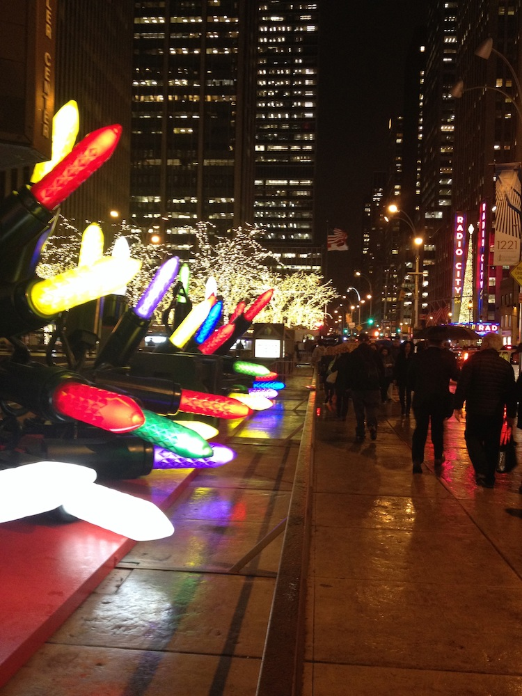 6th Ave Christmas