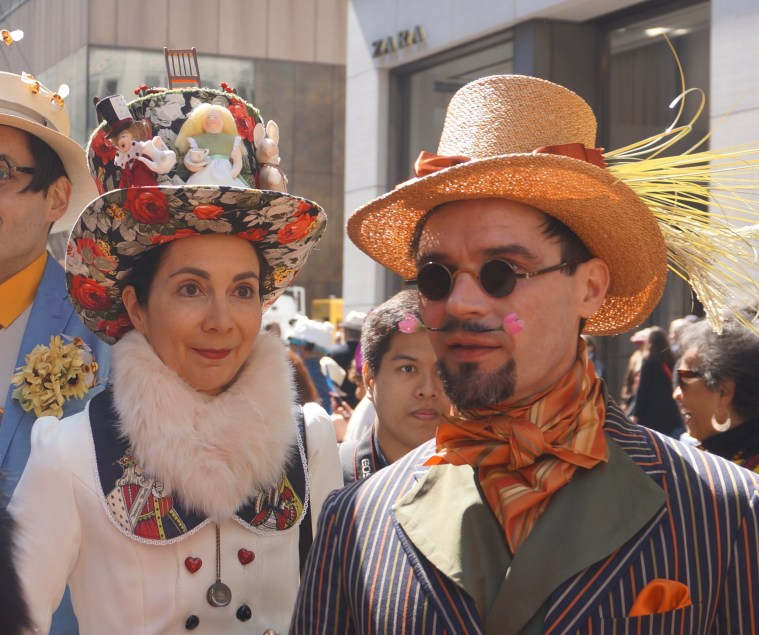 easter-bonnet-parade-nyc-mustache