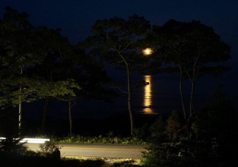 moon maine