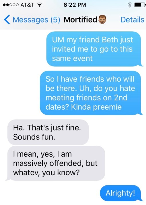 mortified-text