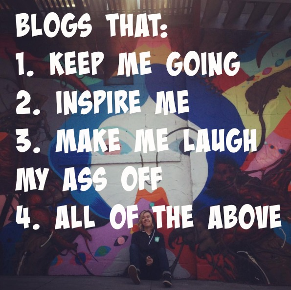 blogs that inspire