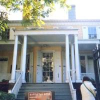 Hamilton Grange : une visite à travers le temps et l'histoire des États-Unis