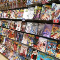 5 boutiques géniales pour découvrir l'univers Marvel et Comics à New York