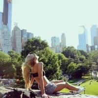 10 lieux parfaits où chiller à New York