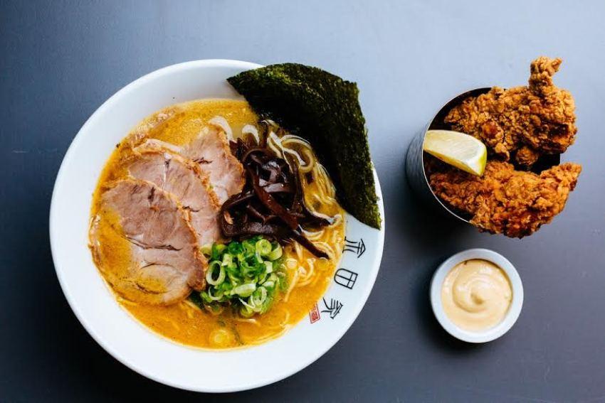 best japanese ramen