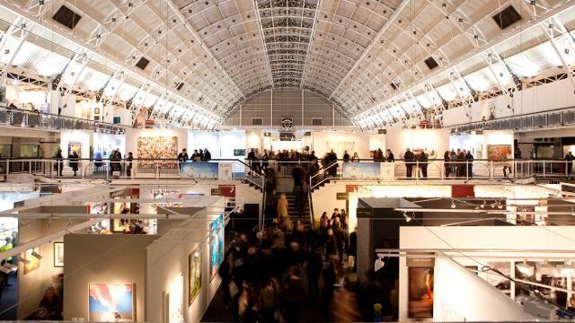 London Art Fair 2015
