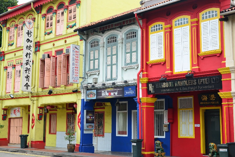 shophouses-in-singapore-chinatown