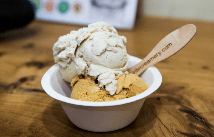 Bi Rite Creamery best places to eat in San Francisco