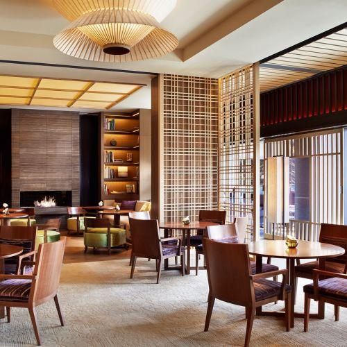 Ritz Carlton Kyoto Review