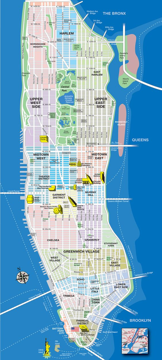 Nyc Subway Map Metropolitan Museum.Get Free Nyc Maps New Yorker Tips