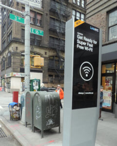 free wifi hotspots in nyc new yorker tips