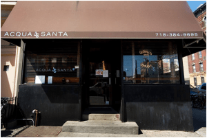 Acqua Santa 300x201 Acqua Santa