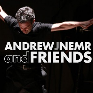Andrew J. Nemr: Tap into it.