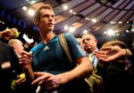 Andy Murray finale 150x105 BNP Paribas Showdown: Racketeering Permitted