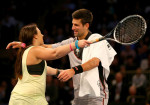 Marion+Bartoli+BNP+Paribas+Showdown 150x105 BNP Paribas Showdown: Racketeering Permitted