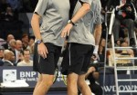 bryan brothers chest bump 150x105 BNP Paribas Showdown: Racketeering Permitted