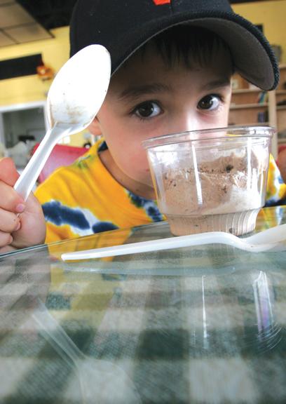 Kid Friendly Restaurants Nyc