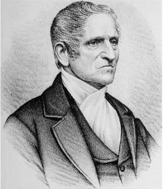 Abraham Cooper