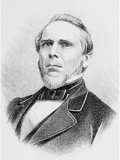 Henry S. White
