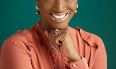Aishetu Fatima Dozie from Banking to Beauty.