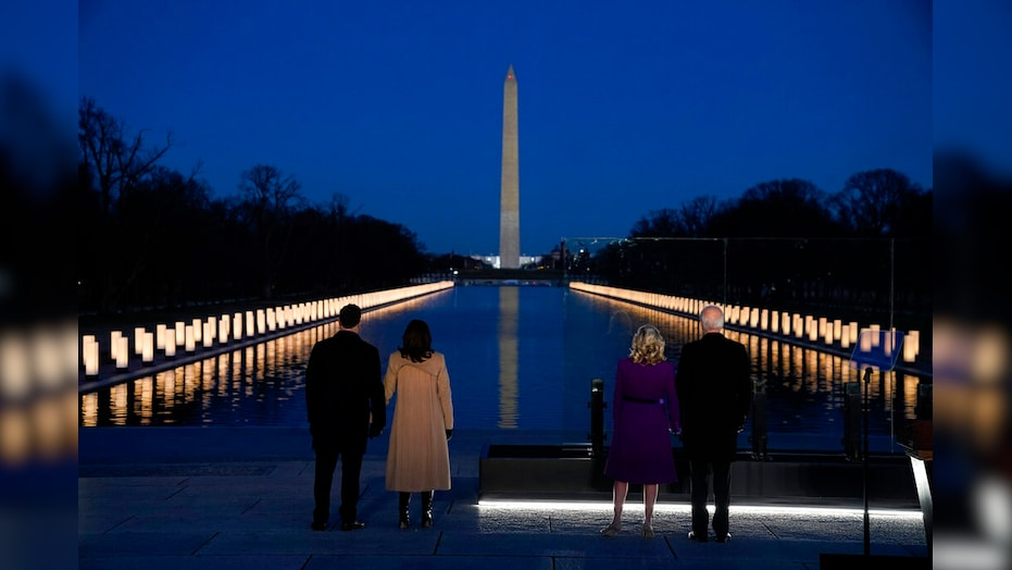 A strange Inauguration eve: why this night's so different-AGU writes.