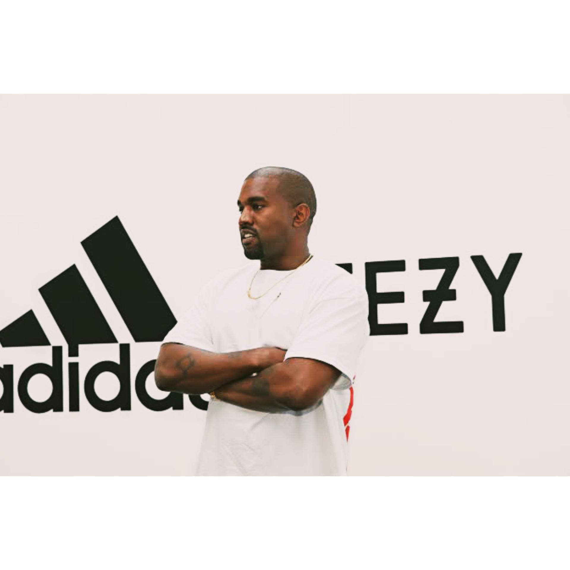 Yeezy Sues Former Intern $500,000