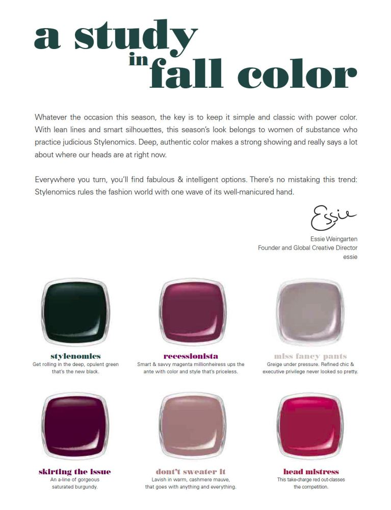 You're Beautiful - Polishes That Make Me Go OOH! (3/6)